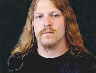 Mitchell Friesen